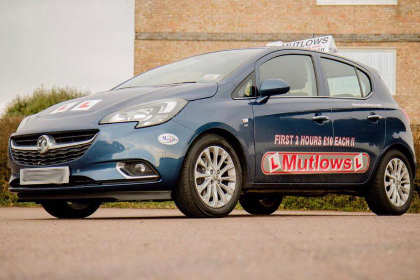 driving lessons braintree